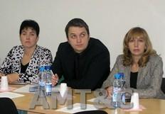 Образовательный семинар группы АМТ&С