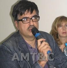 Образовательный семинар группы АМТ&С - Спичкин