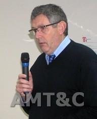 Образовательный семинар группы АМТ&С - Тишин