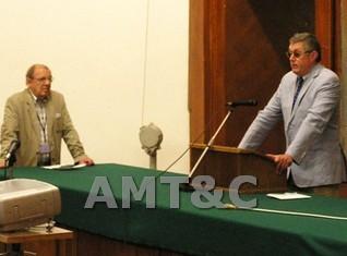 21-25 августа в МГУ прошел международный симпозиум по магнетизму MISM-2011